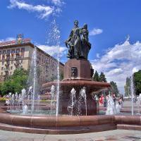 Hotellbilder: Apartments on Prospekt Lenina, Volgograd