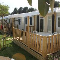 Mobile Home Premium (6 Adults)