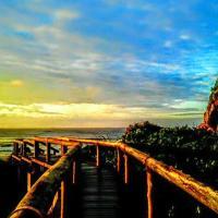Hotel Pictures: Pousada e Camping do Clodo, Ilha do Mel