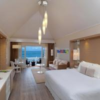 The Level Oceanfront Room (3 Adults)
