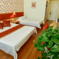 Hotel Pictures: Home Inn St Sophia Cathedral Xinyibai, Harbin