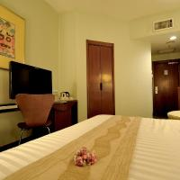 Genesis Superior Double or Twin Room