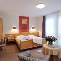 Hotelbilleder: Landhotel Gasthof Krone, Kupferzell