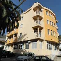 Zdjęcia hotelu: Apartments Natasha, Budva