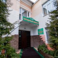 Hotellbilder: Hotel on Kujbysheva, Babrujsk