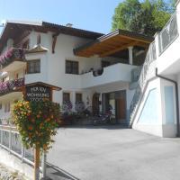 Hotel Pictures: Apart Andrea, Kauns