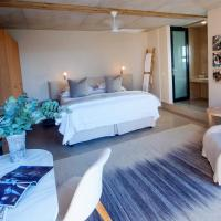 Superior Room with Private Garden