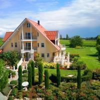 Hotel Pictures: Villa Toskana, Landau in der Pfalz