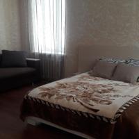 Zdjęcia hotelu: Apartment on Mitskevicha, Navahrudak