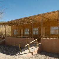 Hotel Pictures: Cabañas Don Sebastian, San Pedro de Atacama