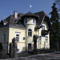 Hotel Pictures: Villa Nova - Hotel garni, Waidhofen an der Ybbs
