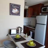 Zdjęcia hotelu: Departamentos Alemania, Temuco