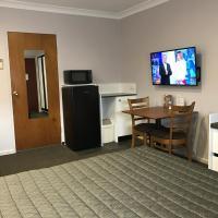 Zdjęcia hotelu: Roydons Motor Inn, Tamworth