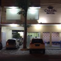 Φωτογραφίες: Calida Hotel, Wonosari