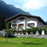 Hotel Pictures: Haus Daniela, Partenen