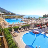 Fotos de l'hotel: Orka Sunlife Resort Hotel - Ultra All Inclusive, Ölüdeniz