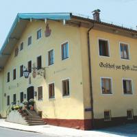Hotel Pictures: Gasthof - Hotel zur Post, Pöcking