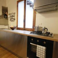 Boboli Frescoes Two-Bedroom Apartment