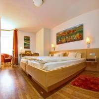 Hotelbilleder: Hotel zum Ochsen, Ehingen