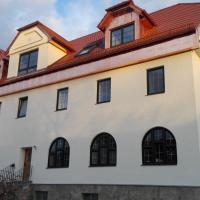 Hotelbilleder: Pension-Gasthof-Metzgerei Hofer, Inning am Holz