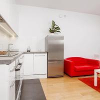 Junior Suite Apartment