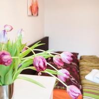 One-Bedroom Apartment Ybbstrasse 25, Top 24