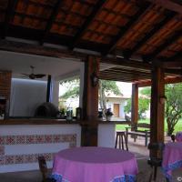 Hotel Pictures: Pousada Pequi, Baía