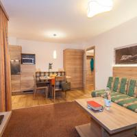 Large Apartment with Balcony (2-4 Persons)