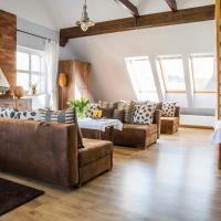 Hotellbilder: Dom Wakacyjny Mistral, Ustka