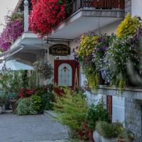 酒店图片: Tourist farm Pri Andrejevih, Narin