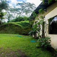 Hotelfoto's: Cabinas Eco Zoo, El Castillo de La Fortuna