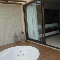 酒店图片: Beach Place Aquiraz, 阿奎拉兹
