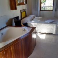Фотографии отеля: Apartamento confortável Summer Staying, Морро-де-Сан-Паулу