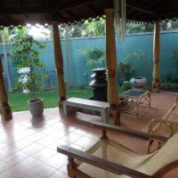 ホテル写真: Muthuu Bungalow, Diyabeduma
