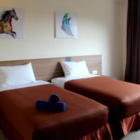 New Standard Double or Twin Room