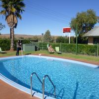Hotel Pictures: Alice Motor Inn, Alice Springs