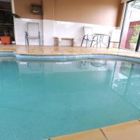 Hotel Pictures: Ballarat Central City Motor Inn, Ballarat