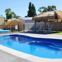 Foto Hotel: Avondel Caravan Park, Bendigo