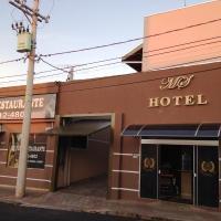 Hotel Pictures: M & S Hotel, Bauru