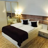 Hotelbilleder: City Central Promenade, Bad Homburg vor der Höhe