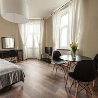Zdjęcia hotelu: Vistula Apartments, Kraków