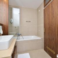 Superior Double or Twin Room with Balcony and Sea View