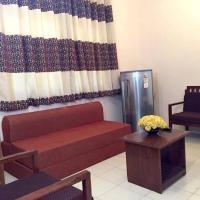 Foto Hotel: Colonia Apartment, Calangute
