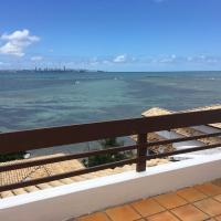 Hotel Pictures: Dúplex Ilhota Frente Mar, Vera Cruz de Itaparica