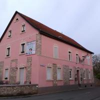 Hotelbilleder: Gasthaus da Enzo, Siefersheim