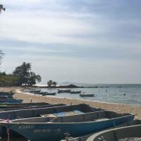 Zdjęcia hotelu: Serenity Wongamat Pattaya by VPG, Pattaya North
