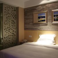 Hotel Pictures: Yichang Zhong Hai Hotel, Yichang