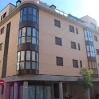 Apartamentos Adelfas
