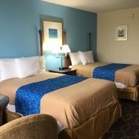 Zdjęcia hotelu: Travelodge by Wyndham Marston, Marston