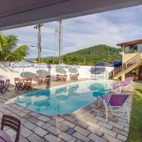 Hotelbilleder: Viamar Pousada, Caraguatatuba